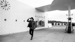 John Garrison Announces 'Extinguisher' Album Out Dec. 4
