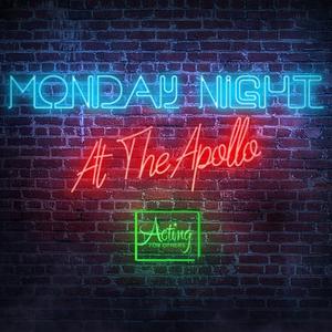 Rosalie Craig, Arthur Darvil, Hadley Fraser, Lucie Jones, and Cedric Neal Set For MONDAY NIGHT AT THE APOLLO