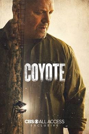 COYOTE to Debut Exclusively on CBS All Access on Jan. 7