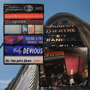 BWW Blog: From Book Club to Broadway