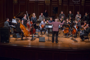 Music by Marginalized and Underheard Composers Featured in LOST VOICES, Streamed From NEC's Jordan Hall