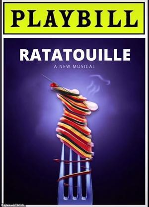 BWW Blog: Remy the Ratatouille - The Tik Tok Musical Craze