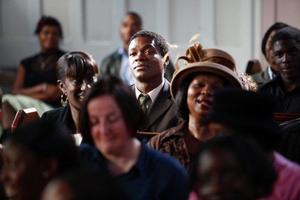 NEW YORK AFRICAN AMERICAN FILM FESTIVAL Goes Virtual Dec. 2