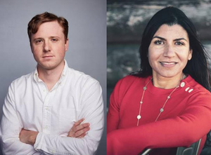 The Redford Center Appoints Dylan Redford and VICE Studio's Jannat Gargi as Co-Chairs of Board of Directors
