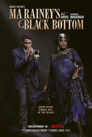 Review Roundup: MA RAINEY'S BLACK BOTTOM on Netflix, Starring Viola Davis & Chadwick Boseman