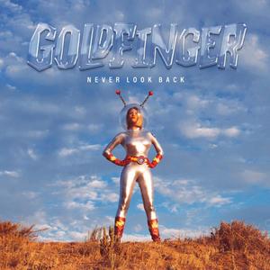 Goldfinger Announces New Album 'Never Look Back'