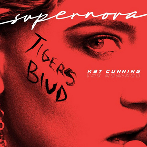 Kat Cunning Releases 'Supernova' The Remixes Today