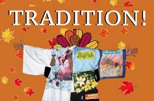 BWW Blog: Tradition!