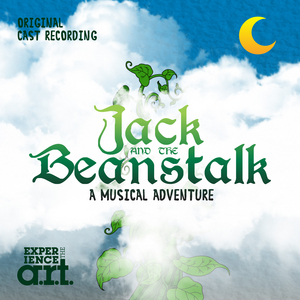 Cast Album Released For Family Musical JACK AND THE BEANSTALK