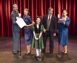 DM Playhouse Announces MIRACLE ON 34TH STREET Radio Play