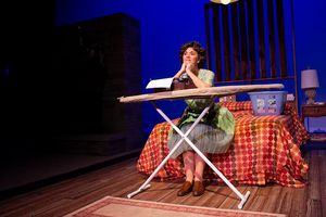 BWW Review: ERMA BOMBECK: AT WIT'S END  at MainStage Irving-Las Colinas