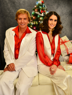 BWW Feature: CARPENTERS TRIBUTE CONCERT: A CHRISTMAS PORTRAIT brings the holidays to The Space LV with Live Streaming