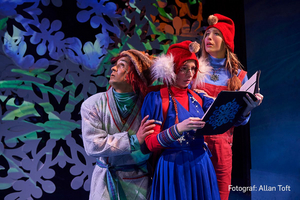 BWW Review: SNEFALD  at Aalborg Teater