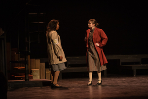 BWW Review: Southmoore High School's LETTERS TO SALA is a Moving Historical Drama