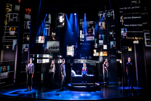 Cast of DEAR EVAN HANSEN and COME FROM AWAY Will Perform on Thanksgiving Day Parade on CBS