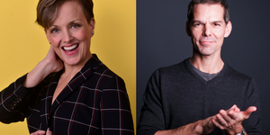 Alice Ripley and J. Robert Spencer to Headline Savannah Repertory Theatre's 20/21 Digital Season