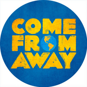 COME FROM AWAY to Open at QPAC's Lyric Theatre in 2021 for Limited Season