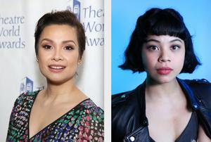 YELLOW ROSE, Starring Eva Noblezada & Lea Salonga, Available Digitally Dec. 22
