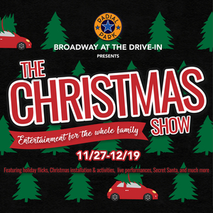 Radial Park at Halletts Point Play Announces THE CHRISTMAS SHOW