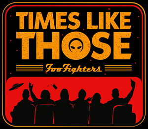 Foo Fighters Release 'Times Like These, a 25-Year Visual Journey