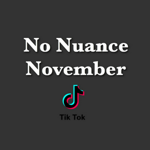 BWW Blog: No Nuance November - Musical Theatre Edition