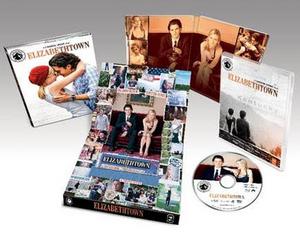 ELIZABETHTOWN Debuts on Blu-Ray February 9th