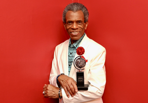 André De Shields to Give Keynote for Victory Gardens Theater's VOICES OF TOMORROW Gala