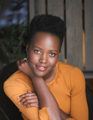 The Public Theater Announces ROMEO Y JULIETA With Lupita Nyong'o and More