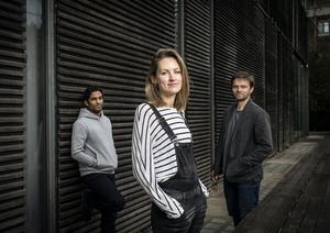 BWW Interview: Director Alice Hamilton Talks THE DUMB WAITER at Hampstead Theatre