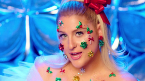 Meghan Trainor Releases Official Video For 'Holidays'