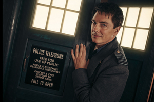 John Barrowman Will Return for DOCTOR WHO Holiday Special