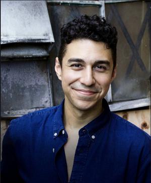 BWW Blog: Interviewing NYC Singer/Songwriter Joey Contreras