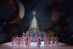 Bolshoi Ballet's Production Of THE NUTCRACKER Returns To Cinemas This December