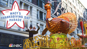 What's Different About This Year's MACY'S THANKSGIVING DAY PARADE?