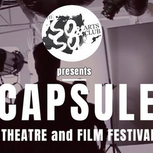 Winners Announced for Capsule Theatre Festival