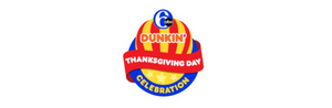 More Celebrities Join 6ABC DUNKIN' THANKSGIVING DAY CELEBRATION