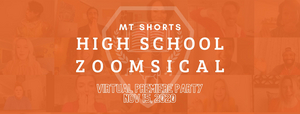 BWW Review: MT Shorts' HIGH SCHOOL ZOOMSICAL Provides a Fun Night of Wholesome Entertainment