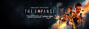 THE EXPANSE Has Been Renewed for Sixth and Final Season