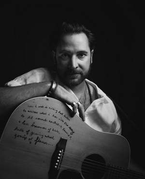 Nick Africano Heads to Nashville to Record New Album GOSSIP OF FLAMES