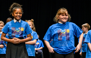 Birmingham Hippodrome Launches Campaign to Raise £20,000 to Bring Creativity Back to Young People