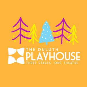 The Duluth Playhouse Presents Two All-New Virtual Shows for the Holidays