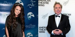 Andrew Lloyd Webber Will Join Sarah Brightman for Livestreamed Christmas Concert