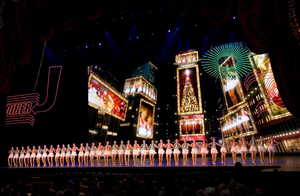 Whoopi Goldberg, Josh Groban, John Legend, Jenna Dewan and More Join Radio City Rockettes Holiday Special