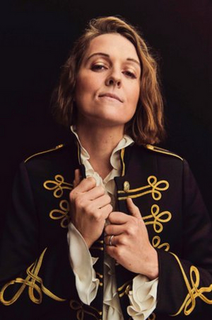 Brandi Carlile Nominated for Two GRAMMY Awards: Best Song Written For Visual Media and Best Country Song