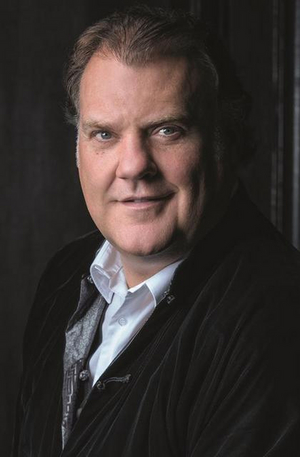 MET STARS LIVE IN CONCERT Continues With Bryn Terfel