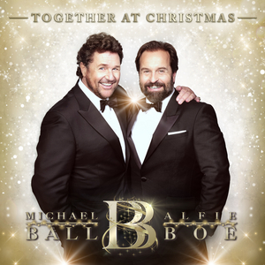 BWW Album Review: TOGETHER AT CHRISTMAS Embraces the Holiday Spirit