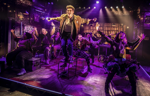 BWW Review: RENT, Hope Mill Theatre
