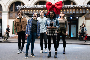 Video: JAGGED LITTLE PILL Features 'You Learn' at the Macy's Thanksgiving Day Parade