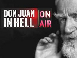 BWW Review: DON JUAN IN HELL at Washington Stage Guild