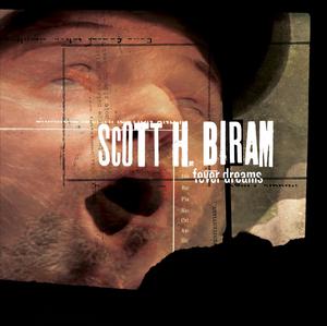 Scott H. Biram Releases Surprise Album, 'Fever Dreams'
